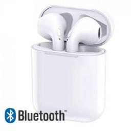 Fone de Ouvido Sem Fio Bluetooth