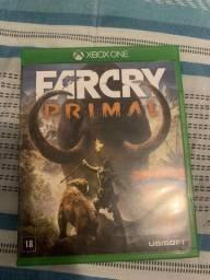 Jogos de Xbox one ( em perfeito estado )