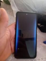 Título do anúncio: Vendo celular RedMi note 10