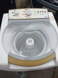 Máquina de lavar roupa Brastemp 8kg