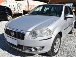 Título do anúncio: Fiat siena 2009 1.4 mpi elx 8v flex 4p manual