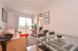 Apartamento à venda com 2 dormitórios em Cristo rei, Curitiba cod:932190