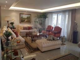 Apartamento para alugar com 4 dormitórios em Campo belo, Sao paulo cod:36543