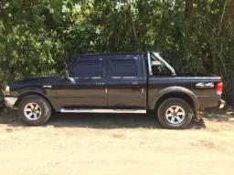 Ranger 4x4 a diesel