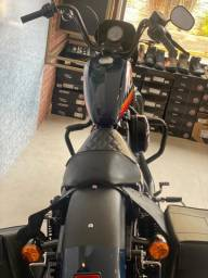 Harley Davidson-iron