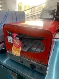 Mini Forno refratário pronta entrega *H