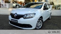 Renault Sandero 1.0 Authentique Plus 16v