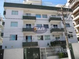 AZ-Apartamento com 2 quartos, 100 m² - Braga - Cabo Frio/RJ AP0548