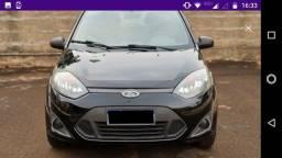 Título do anúncio: Fiesta Hatch 2012 abaixo da tabela