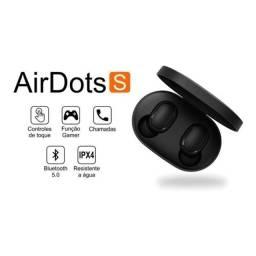 AirDots S, Original, Lacrado e com NF