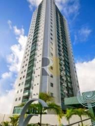 Apartamento com 3 dormitórios à venda, 91 m² - Altiplano - João Pessoa/PB