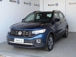 Volkswagen T-cross 1.0 200 Tsi Comfortline