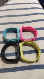 Pulseiras Xiaomi Mi Band