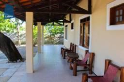 Casa com 2 dormitórios, 400 m² - venda por R$ 850.000,00 ou aluguel por R$ 4.000,00/mês -