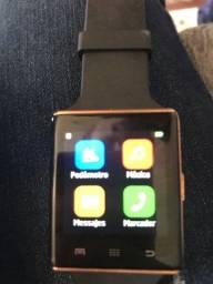 Título do anúncio: smartwatch