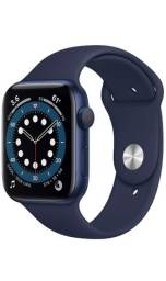 Apple Watch 6 44mm AZUL NOVO