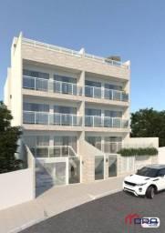 Apartamento à venda, 95 m² por R$ 440.000,00 - Jardim Belvedere - Volta Redonda/RJ