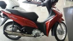 Moto Biz 110 (Paulo)