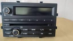 Som, Rádio, Multimídia Original Chevrolet