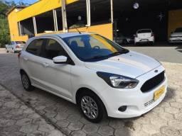 Ford Ka Se 2018