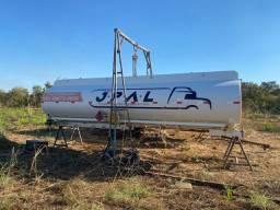 Título do anúncio: Tanque de combustível 20 mil litros