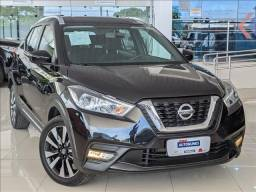 Nissan Kicks SV Automatico 2018 - 98998.2297 Bruno