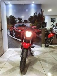 Honda CB Twister Financie c/entrada de $900