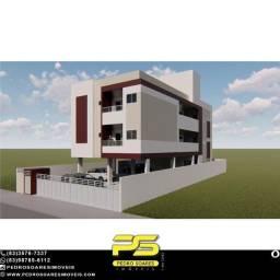 Apartamento com 2 dormitórios à venda, 53 m² por R$ 175.000,00 - Jardim Cidade Universitár