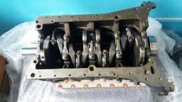 Motor Sprinter cdi om611 parcial retificado