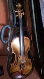 Violino 4/4 Atelier Marcos Brandão