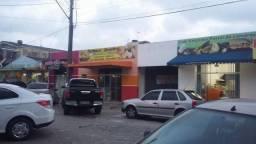 Sala comercial centro de matinhos