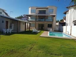 Casa nova em Arauá, 5 quartos tds com suite, opção de temporada oportunidade