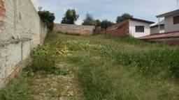 Terreno 468m² no bairro Sítio Cercado - T055