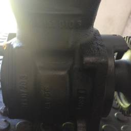 Compressor A Ar c/engrenagem - Wabco 4111510106