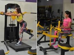 Equipamentos para Academia Musculação e Acessórios - Direto da Fabrica