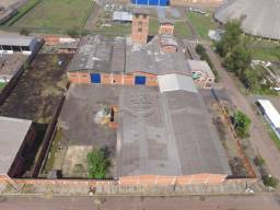 Galpão/depósito/armazém para alugar em Três portos, Esteio cod:2754