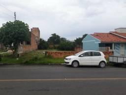 Terreno em Araranguá urussanguinha entrada de 60.000,00mil e restante parcelado