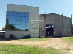 Galpão/depósito/armazém para alugar em Vila eunice velha, Cachoeirinha cod:2673