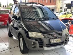 Fiat ideia adventure locker 2010 - 2010