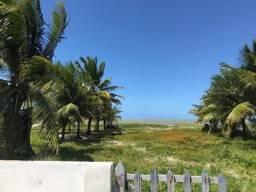 Casa a beira mar de Itamaracá