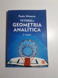 Vetores e Geometria Analítica - Paulo Winterle