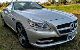 Mercedes-benz slk-200 cgi 2l 1.8 at 11-12 - 2012