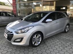 Hyundai I30 1.8 2014 Automático/Tip 6 Marchas (Pneus Zero) Lindo! Veja as Fotos! - 2014