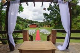 Sitio Para Casamentos e Eventos