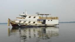 Barco Regional. Estudamos proposta.