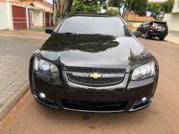 Chevrolet Omega CD Fittipaldi 3.6V6 2011 292cv - 2011