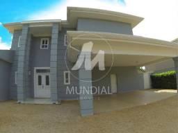 Casa de condomínio à venda com 4 dormitórios em Cond buritis, Ribeirao preto cod:44812