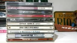 Cds - Vários | Sandy & Jr. | Backstreet Boys | KLB