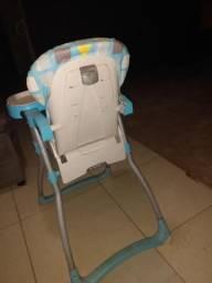 Cadeira de papa de bebê eu não faço entregar não