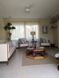 Casa mobiliada 5 quartos suíte condomínio fechado